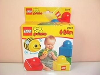 Lego Primo 2028