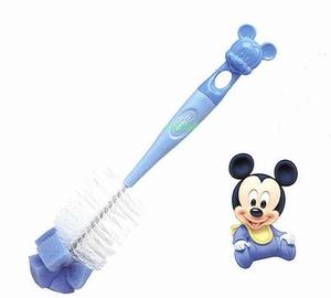 Goupillon Disney Mickey bleu
