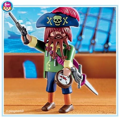 Pirate 4654