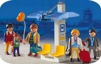 3171 Boîte Voyageurs abri bus