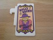 Enseigne Molly brown