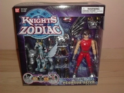 Knights of the Zodiac - Chevaliers du Zodiac
