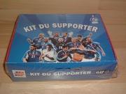 Kit du Supporter
