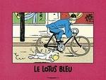 Le Lotus Bleu vélo