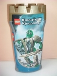 Knights Kingdom - Sir Rascus 8793
