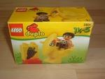 Lego Duplo Oiseau 2806 (boite abîmée)