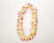 Collier fleurs tahitienne