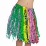 Deguisement costume Jupe Tahitienne Hawaienne
