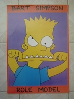 Simpsons Bart