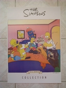 Simpsons chambre