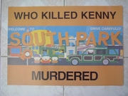 South park murdered