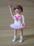 Danseuse de ballet