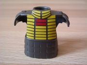 Armure samouraï Neuve