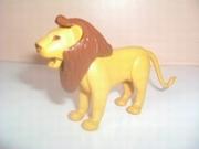 Lion Neuf