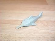 Requin scie
