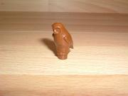 Chouette marron