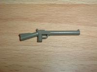 Fusil gris