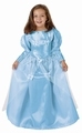 Deguisement costume Princesse bleue 3-4 ans