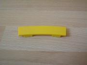 Siège jaune