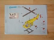3845 Hélicoptère