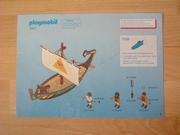 4241 Barque égyptienne