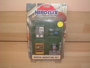 HEROCLIX Indoor adventure kit