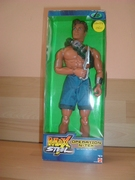 Figurine commando
