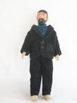 Capitaine Haddock Tintin