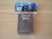 Deck box ultra pro blue neuf
