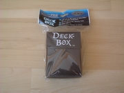 Deck box ultra pro black neuf
