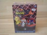 MASK coffret 6 dvd neufs