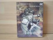 Eightron coffret 5 dvd neufs