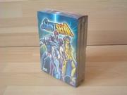 Saint Seiya coffret 3 dvd neufs