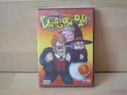 Dragon ball  volume 12 dvd neuf