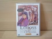 LODOSS dvd neuf