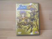 Saint Seiya volume 9 dvd neuf
