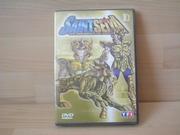 Saint Seiya volume 10 dvd neuf