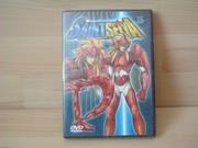 Saint Seiya volume 15 dvd neuf