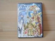 Saint Seiya volume 19 dvd neuf
