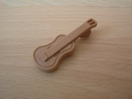 Petite guitare