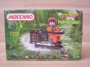MECCANO Hydroglisseur neuf