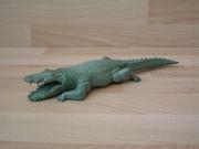 Alligator géant (25 cm)