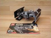 Lego 8017 STAR WARS Darth Vader Tie Fighter