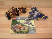 Lego 8630 Agents