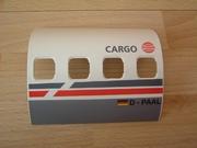 Avion porte cargo
