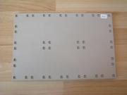 Plancher rectangulaire 27 x 18 cm