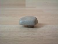 Caillou pour boucher trou rocher