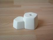 Rocher blanc petit modèle