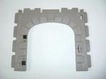 Mur pour grande porte neuf
