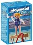 Playmobil Gymnaste et poutre